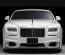 Rolls_Royce Ghost Hire