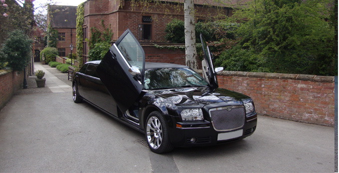 Baby bentley limo hire Leicester